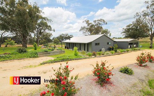 475 Fernhill Road, Inverell NSW