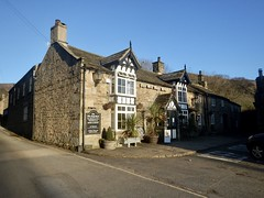 The Old Nags Head (Dugswell2) Tags: theoldnagshead edale