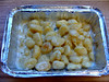 Gnocchi ai tre Formaggi (knightbefore_99) Tags: baci cheese gnocchi italian food cuisine lunch work takeout takeaway pasta tasty great best italy delicious tre three