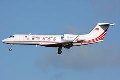 tc-gap glf4 egll (Terry Wade Aviation Photography) Tags: glf4 trk egll