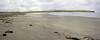 Bay of Skaill (Shadowgate) Tags: bay skaill skarabrae orkney mainland unesco sea ocean sand shore beach bw scotland viking