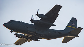 Lockheed C130H reg 92-1538