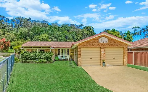 4 Rosewood Close, Ourimbah NSW