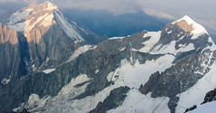 North-West of Mont Blanc (deletio) Tags: 2017 landscape d700 mountains aisnikkor50mmf14 ice glacier snow white montblanc chamonix auvergnerhônealpes france fr