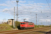 155 157 I Rostock-Seehafen (Bahn Sascha) Tags: eisenbahn br155 cargo seehafen rostock