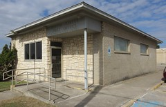 Post Office 78359 (Gregory, Texas) (courthouselover) Tags: texas tx postoffices southtexas sanpatriciocounty gregory irishcommunitiesintheunitedstates