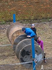 GladiatorRaceJosefovWinter-879 (martin.smolak) Tags: gladiator race josefov winter pevnost fortress runner fitness 2018 running