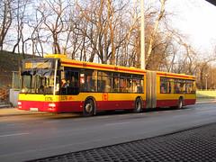 MAN NG313, #3376, MZA Warszawa (transport131) Tags: bus autobus man ng313 mza warszawa ztm warsaw wtp