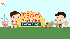 Team Berries Teaser - Alphabets, Numbers, Colors, Shapes and More Learning Songs | Cuddle Berries (cuddleberries) Tags: learning songs kids poem music video learningsongs kidssongs instakids preschool kindergarten toddlers animation funnyvideos parents fun learn abcsong animals babies