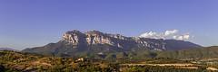 Les contreforts des Pyrénées (Erminig Gwenn) Tags: aínsa aragón espagne es 1565 sobrarbe pirineos ainsa