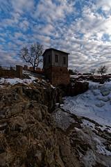 DSC_5752_85 (athomsfere) Tags: siouxfalls southdakota sd falls water waterfalls winter snow ice old tourism