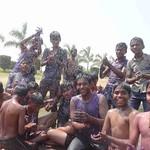 20180301 - Holi Celebrations (16)