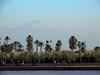 The mountains ahead. (Shahrazad26) Tags: highatlas menara marrakech marokko maroc morocco palmbomen palmtrees palmiers