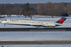 Delta Air Lines // McDonnell Douglas MD-88 // N938DL (cn 49811, ln 1590) // KCMH 1/19/18 (Micheal Wass) Tags: cmh kcmh johnglenncolumbusinternationalairport johnglenninternationalairport johnglennairport dl dal deltaairlines delta md mcdonnelldouglas md88 mcdonnelldouglasmd88 n938dl