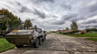 OT-64 SKOT APC