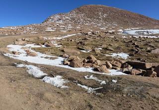 Pikes Peak (El Paso County, Colorado)