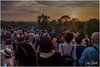 Crowd Enjoying The Sunset (RudyMareelPhotography) Tags: angkortemples bakseichamkrong cambodia indochina indochine siemreap krongsiemreap siemreapprovince kh flickrclickx flickr ngc