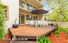 8/38 Bootle Place, Phillip ACT