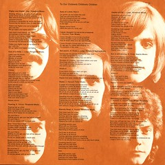 13 - Moody Blues, The - To Our Childrens Childrens Children - D - 1969 (Affendaddy) Tags: vinylalbums themoodyblues toourchidrenschildrenschildren decca threshold ths1 germany 1969 20th uk rock popcollection klaus hiltscher