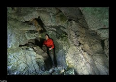 petite grotte du pont du diable - Crouzet Migette (inedit) (francky25) Tags: petite grotte du pont diable crouzet migette inedit karst franchecomté doubs