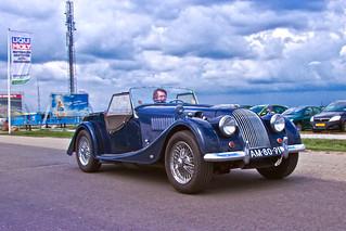 Morgan Plus 4 1956 (0092)