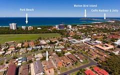3/12 San Francisco Avenue, Coffs Harbour NSW