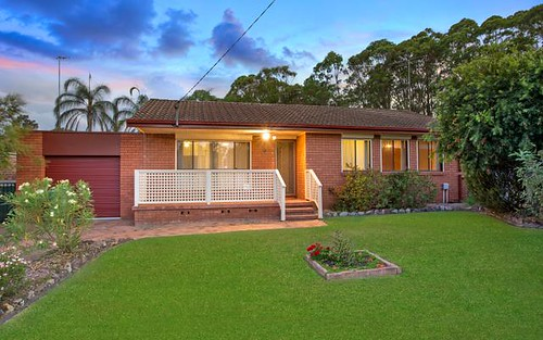 16 Sophia Jane Street, Chittaway Bay NSW