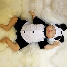 Lovely 18inch Soft Silicone Vinyl Real Life girl Boy Reborn Baby Newborn Baby Doll (1245850) #Banggood (SuperDeals.BG) Tags: superdeals banggood toys hobbies lovely 18inch soft silicone vinyl real life girl boy reborn baby newborn doll 1245850