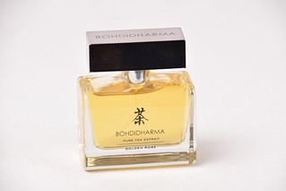 DSC_9176 Bohdidharma Fragrance Pure Tea Extrait Perfume Golden Rose by Charlie Wright