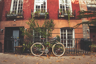In the Neighborhood - East Village NYC