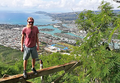 koko-head-trail-top (quirkytravelguy) Tags: koko crater hike oahu hawaii