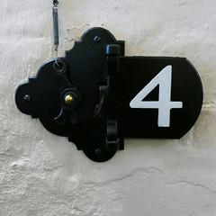 number 4 (Leo Reynolds) Tags: xleol30x panasonic lumix fz1000 4 four onedigit number xsquarex numberproperty grouponedigit xx2018xx