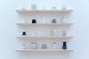 library (M00k) Tags: wassenaar museum voorlinden vases ceramics shiokusaka art