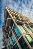 Diagonal view (FocusPocus Photography) Tags: stuttgart stadt city deutschland badenwuerttemberg europaviertel gebäude building architektur architecture fenster windows diagonal he