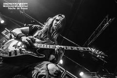 Darker Half @ Sala Mon Live, Madrid