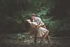 Lean back (Gražvydas L.) Tags: couple raminta darius love happy smile joy portrait leanback women men holding park rocks trees noshoes dancing prewedding lietuva lithuania 2015 canon 6d 135mm crop glfotoeu