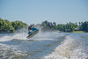 Jumping (Paul Saad) Tags: tube people ski waterski sea boat water ocean jetski jumping