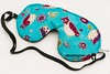 SMART OWLsR (sleepingowl.uk) Tags: maskforsleep sleepmask sleep sleepingowl family fabric elastic migrane adjustable comfy comfortable soft padded eyemask eye handmade relax travel