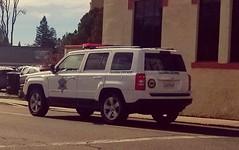 California State Parks Jeep Patriot (Caleb O.) Tags: california stateparks jeep
