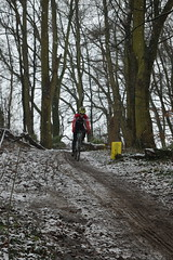 DSC_0181 (sdwilliams) Tags: cycling cyclocross cx misterton lutterworth leicestershire snow