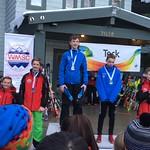 Whistler U14 Teck Coast Zone Slalom (Sunday afternoon)