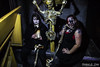 1st Annual Goth Horror shoot (Rick Drew - 19 million views!) Tags: goth horror hauntedhouse cosplay illinois costume vampire podium alter satanic church