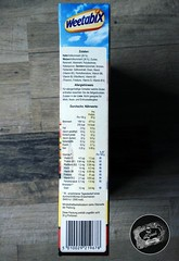 Weetabix Vollkorn Blitze - Nährwerte (xdecerealx) Tags: weetabix vollkorn blitze vollkornblitze disney cars lightning mcqueen mater banane schokolade cerealien cereals banana chocolate cereal frühstück breakfast hook food nährwerte nutrition zutaten ingredients cocoa pixar