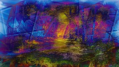 mani-199 (Pierre-Plante) Tags: art digital abstract manipulation painting