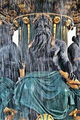 Fontaines de la Concorde # 8 (just.Luc) Tags: man male homme hombre uomo mann fuente fountain fontaine fontein halfnaakt halfnaked seminude seminu beard barbe barba bart baard sculpture escultura statue estatua statua beeld beeldhouwwerk parijs parigi paris france frankrijk frankreich francia frança europa europe water eau wasser