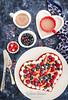 Red Velvet cake for Valentine`s Day (Katty-S) Tags: food cake bake baking bakery dessert sweet red redvelvet heart valentine holiday love