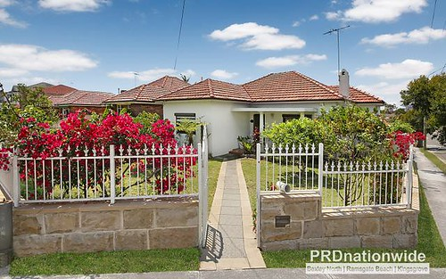 122 Chapel St, Kingsgrove NSW 2208