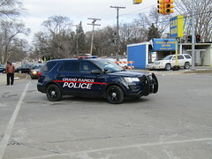 DPD Officer Glenn Doss Procession (Evan Manley) Tags: glenn anthony christopher doss funeral procession police policedepartment detroit michigan lawenforcement