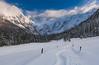 Kamnik Savinja Alps (happy.apple) Tags: kamniksavinjaalps kamniškosavinjskealpe slovenija slovenia winter snow mountains gore zima sneg