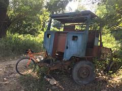 Myanmar, Ayeyarwady Region, Hintada District, Kyangin Township (Die Welt, wie ich sie vorfand) Tags: truck trucks myanmar burma bicycle cycling ayeyarwadyregion ayeyarwady irrawaddy hintadadistrict hintada kyangintownship kyangin surly crosscheck